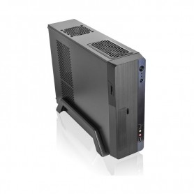 TECNO CASE MICRO ATX/ITX USB 3.0 USB 2.0 HD AUDIO